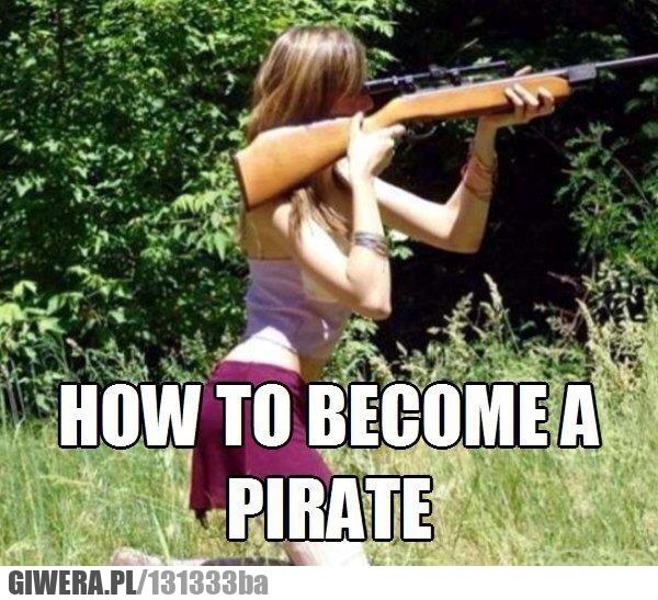 pirat,laska,luneta
