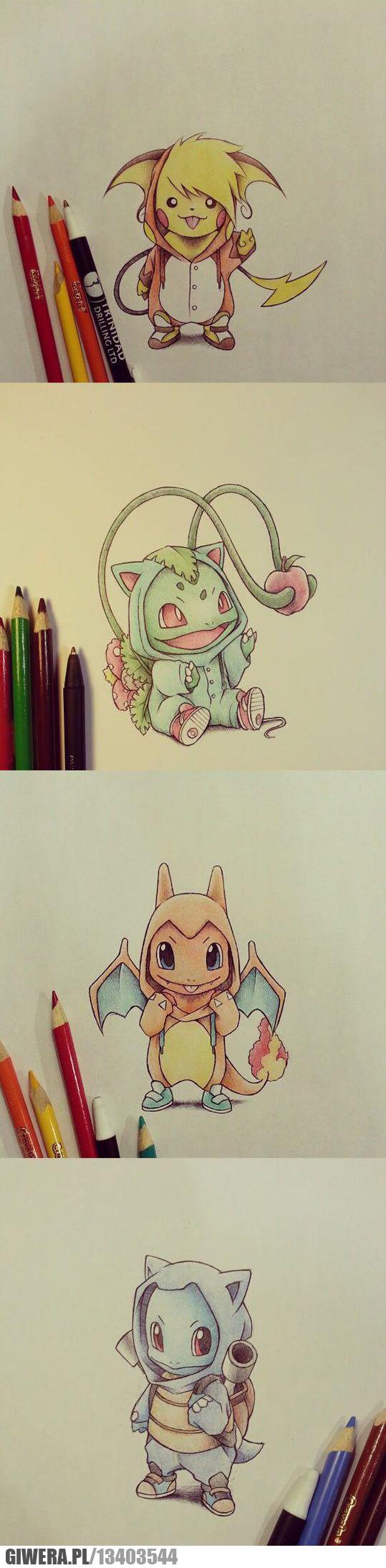 Pokemon,kostium