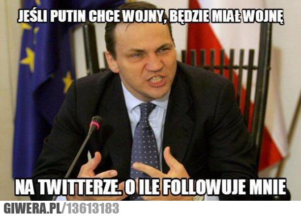 Wojna,Rosja,Putin,Twitter
