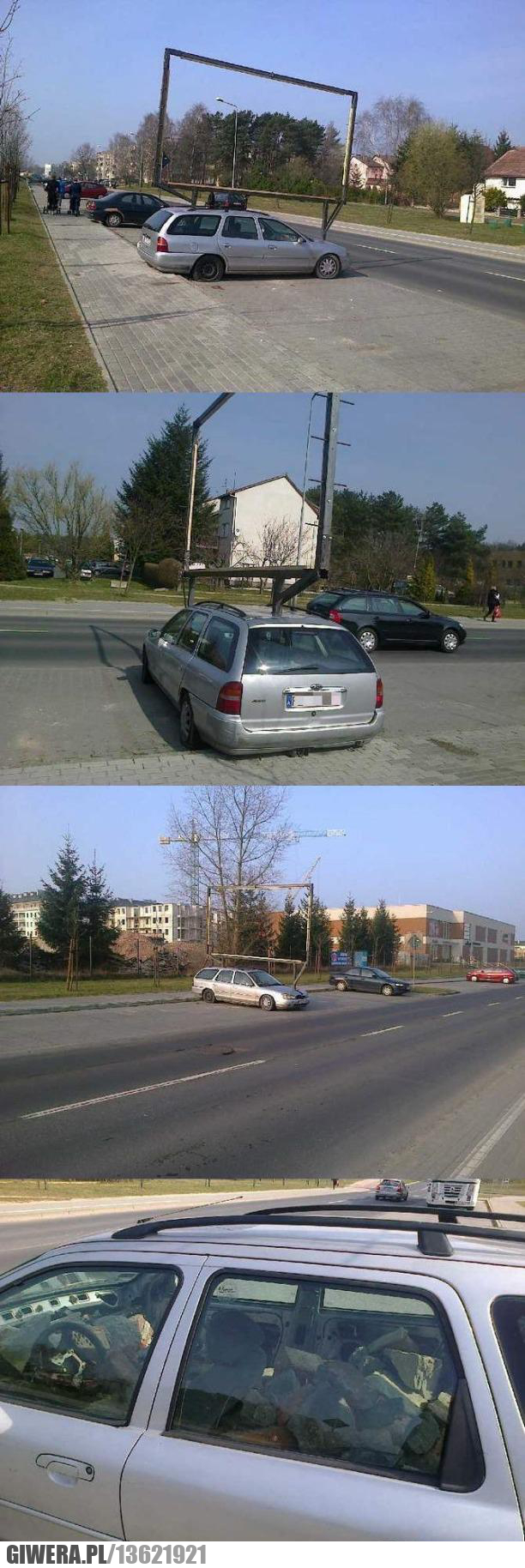 Mobilny bilbord