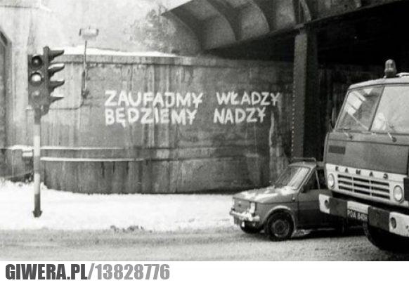 slogan,hasło,władza