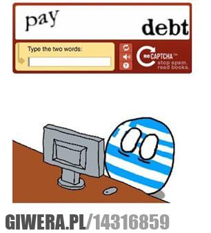 spłać dług