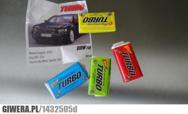 turbo,guma