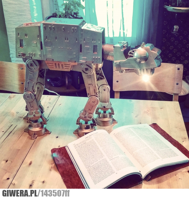 Lampa,Star Wars