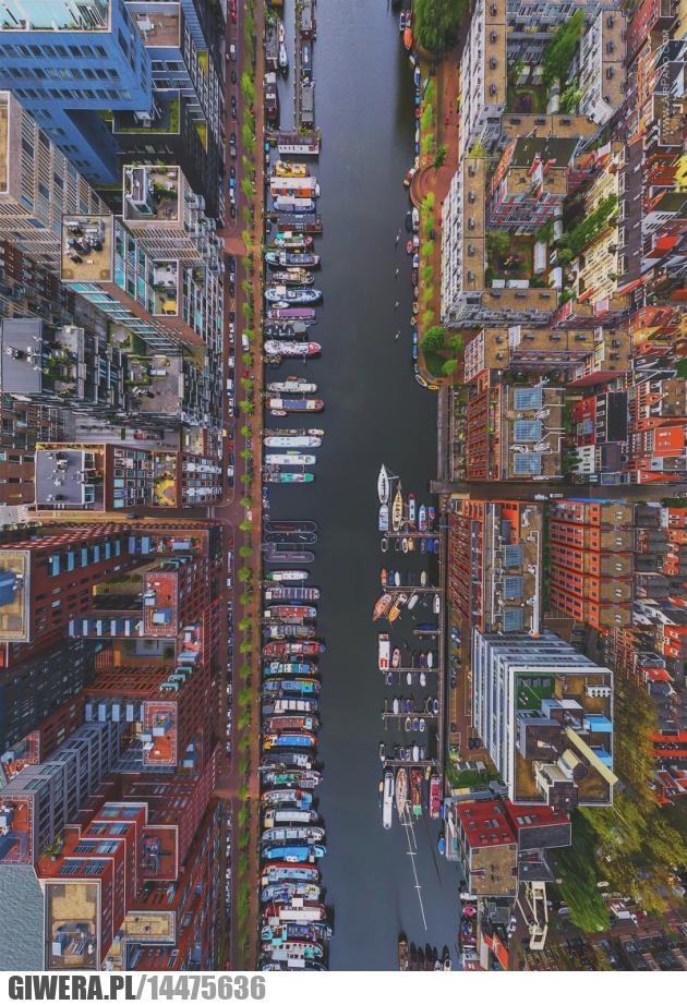 Amsterdam,Earthporn