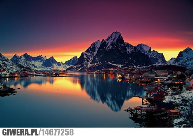 Norwegia,Earthporn