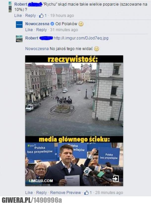 rzeczywistość,media,Nowoczesna.pl