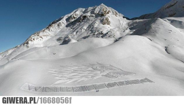 Winter is Coming,gra o tron,góry,śnieg
