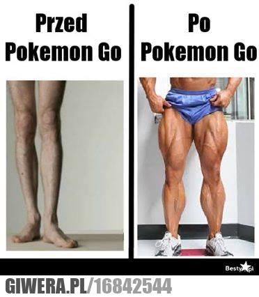 Pokemon go,mem,po,przed
