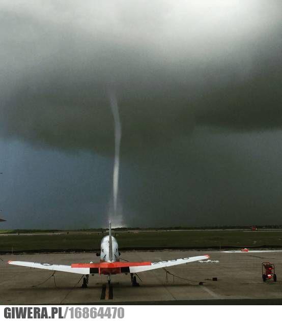 Tornado,Samolot,Lotnisko