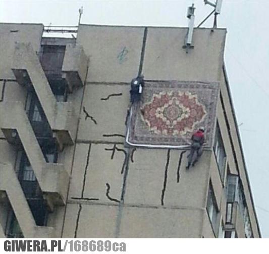 Rosja,dywan