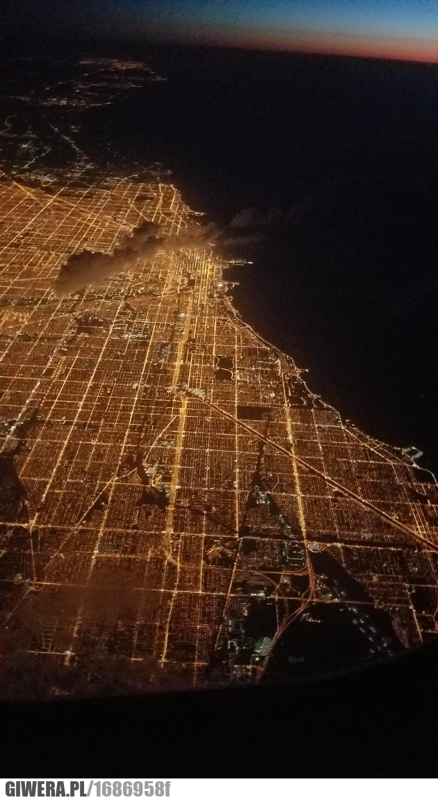 Chicago,Earthporn