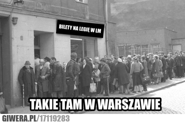 Legia Warszawa, Liga Mistrzów, komuna