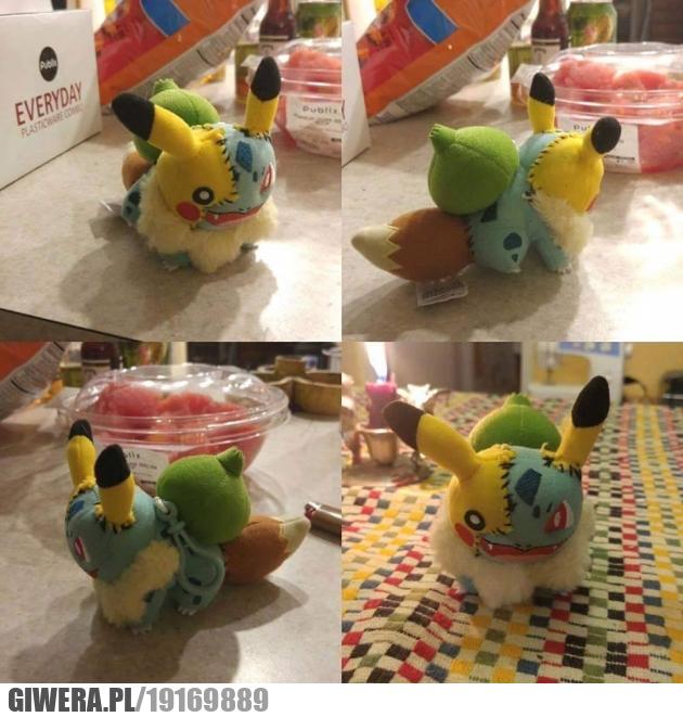 Pokemonster