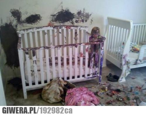 Zostaw dziecko na 5min