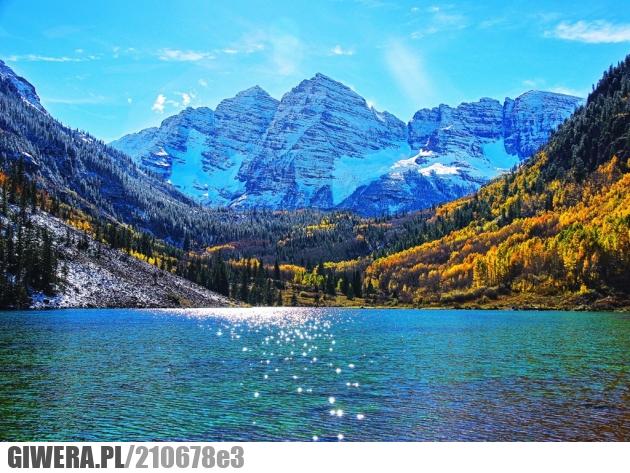 Aspen,Góry,Earthporn
