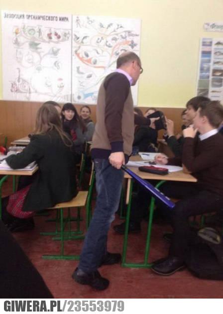 szkoła,Rosja,dyscyplina
