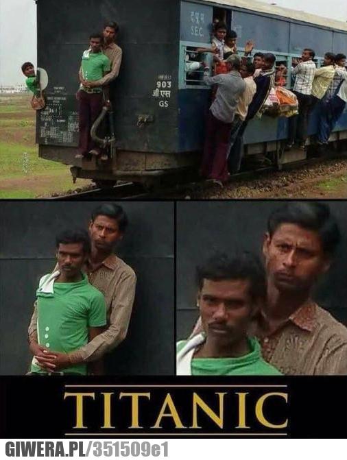 Titanic - wersja prawdziwa