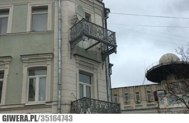 balkon,teściowa