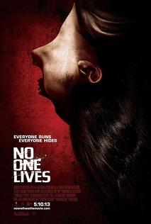 Nikt nie przeżyje (2012) Lektor PL