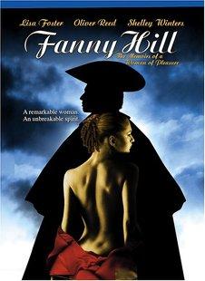 Fanny Hill (1983) Lektor PL