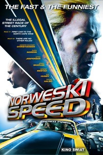 Norweski speed (2014) Lektor PL