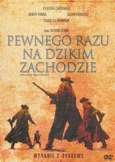 Pewnego razu na Dzikim Zachodzie (1968) Lektor PL
