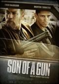 Son of a Gun (2014) Lektor PL