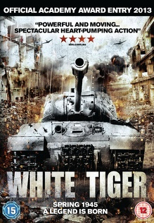 Biały tygrys (2012) Napisy PL