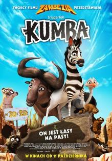 Kumba (2013), Dubbing PL