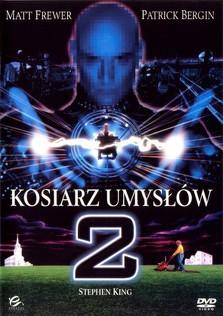 Kosiarz umysłów 2: Ponad cyberprzestrzenią (1996), Lektor PL