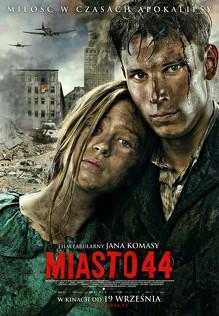 Miasto 44 (2014), Cały film PL