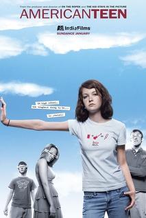 Amerykańskie nastolatki (2008) Lektor PL