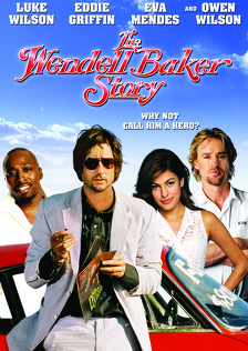 Historia Wendella Bakera (2005) Lektor PL
