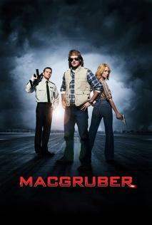 MacGruber (2010) Napisy PL