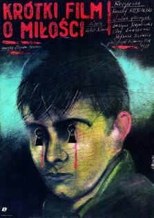 Krótki film o miłości (1988) Cały film PL
