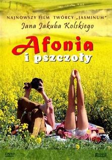Afonia i pszczoły (2009) Cały film PL