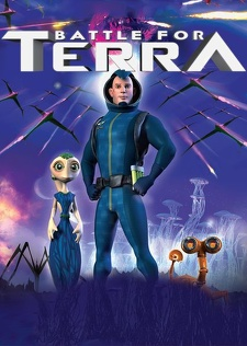Terra (2007) Dubbing PL