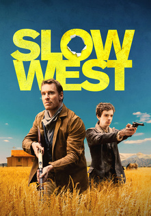 Slow West (2015) Lektor PL