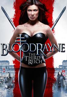 Bloodrayne – Krwawa Rzesza (2011) Lektor PL