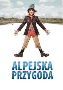Alpejska przygoda (2015) Dubbing PL