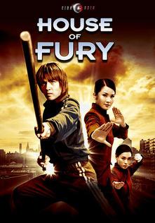 House of Fury (2005) Lektor PL