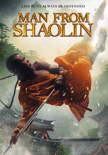 Człowiek z Shaolin (2012) Lektor PL