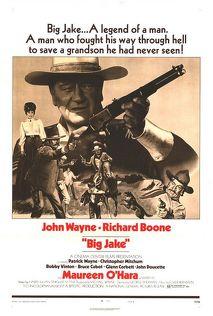 Wielki Jake (1971) Lektor PL