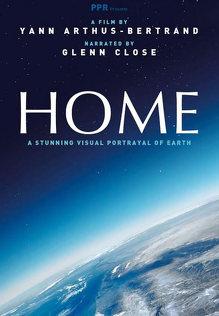 Home: S.O.S. Ziemia! (2009) Cały film PL