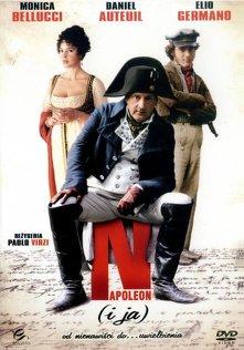 Napoleon i ja (2006) Lektor PL