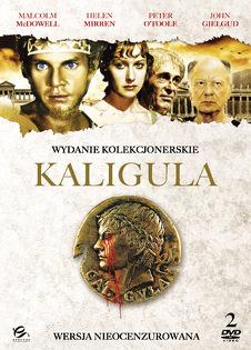 Kaligula (1979) Lektor PL