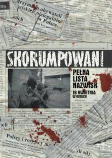 Skorumpowani (2008) Cały film PL