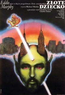 Złote dziecko (1986) Lektor PL