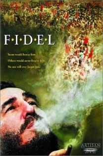 Fidel: Legenda (2002) Lektor PL